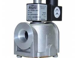 Madas Клапан електромагн. М16/RMC N. A. DN15. P=500 mbar. 220 B 0291