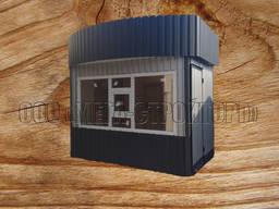 МАФ, блок-контейнер. Киоск. Бытовка. Дачный домик. Баня.
