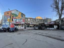 Магазин 147 метров ул. Приморская
