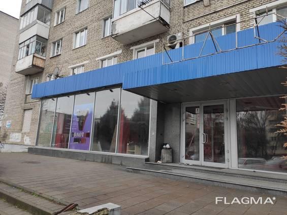 Магазин 644 м2 по вул Любінська у Львові