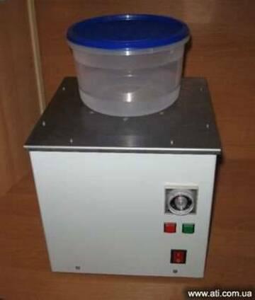 Магнитная галтовка SMG500