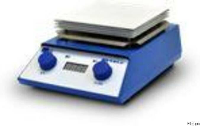 Магнитная мешалка РИВА-03.6 с термопарой