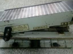 Плита магнитная синусная 2с7208-0003 125*400