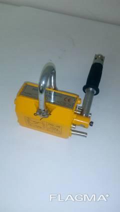 Какие преимущества обеспечивает магнитный грузозахват   424x240