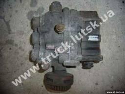 Магнитный клапан ECAS 4729000650