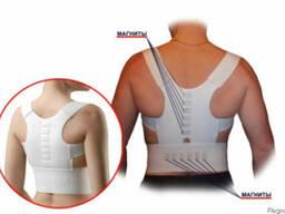 Магнитный корсет от сутулости Power Magnetic Posture Support