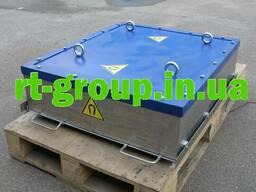 Магнитные Сепараторы и Железоотделители