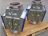 Магнитный Сепаратор Трубный магнитный уловитель - фото 1