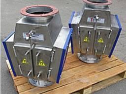 Магнитный Сепаратор Трубный магнитный уловитель