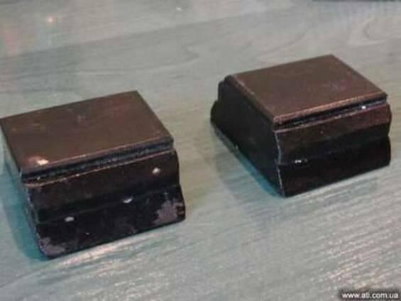 Магнитные блоки магнитных сепараторов мельницы АВМ-15 (7)