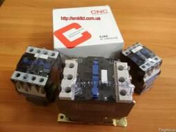 Магнитные пускатели (контакторы) 9А-800А от 1 до 10 габарита
