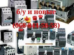 Магнитные пускатели ПМЕ111, ПМЕ211