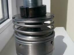 Магнитные укупорочные головки для пластиковых колпачков