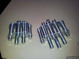 Магнитные улавливатели без корпуса (магнитные рамки, магнитн