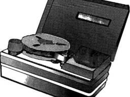 Магнитограф типа Н086 - фото 1