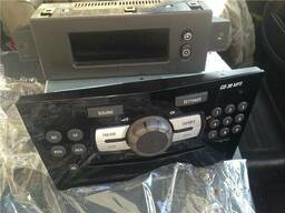 Магнитола CD30 MP3 aux Opel Corsa D 13254192