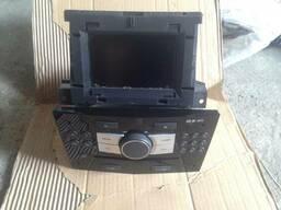 Магнитола CD30MP3 aux Opel Zafira Astra 13357123