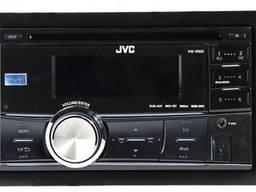 Магнитола JVC KW-R500EYD