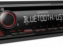 Магнитола Kenwood KDC-BT440U