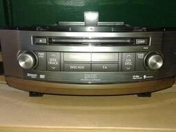 Магнитола (Receiver assy, radio) Lexus LX 570