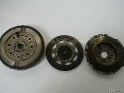 Маховик демпфер диск корзина сцепление Focus MK2 1. 6 TDCI