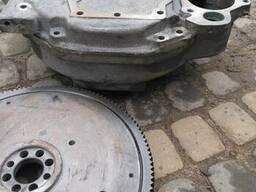Маховик для ГАЗ-52 дизельного двигателя