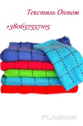 Махровое полотенце 100 % хлопок ОПТ