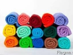 Махровое полотенце, 40*70