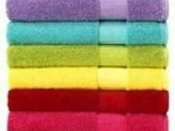 Махровое полотенце,50\90, 420 г\м2 плотность.