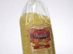 Макаронные изделия Pastello