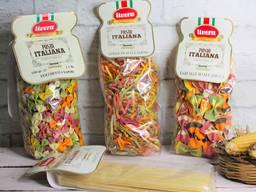 Макароны (pasta)