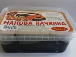 Макова начинка(вагова) від виробника