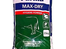 Макс Драй (средство для дезинфекции) 25 кг, Польша