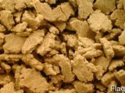 Макуха(жмих) соєва