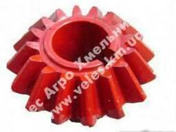 Малое зубчастое колесо роторной косилки Z-169 - фото 1