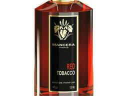 Mancera Red Tabacco парфюмированная вода тестер 120мл