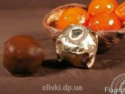 Мандарин в шоколаде Laurence Греция