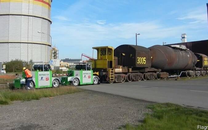 Маневровая лебедка, локомотив, мотовоз, локомобиль, тепловоз