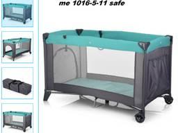 Манеж кровать 1016