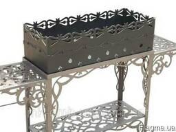Мангалы,декоративно-художественные изделия из металла