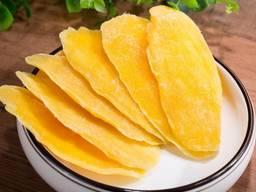 Манго сушеный / Mango dried