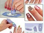 Маникюрный набор для узоров на ногтях Салон Экспресс, Salon - фото 1