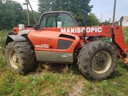 Маниту 730-120 LS