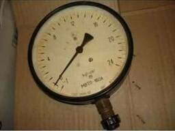 Манометр аммиачный МВТП-160А,АМУ-1, МП4-АУ, МВТП160А,МВТП