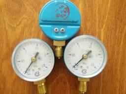 Манометр кислородный ТМ2 2, 5 МПа