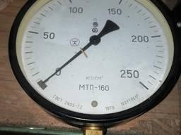 Манометр МТП-160