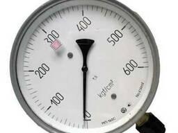 Манометр МТП-160, МП-160С (0-250)кгс/см2