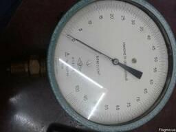 Манометр образцовый МО 0-60 кг/см2