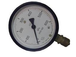 Манометр показывающий МТП-100