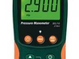 Манометр/регистратор данных дифференциальный Extech SDL710
